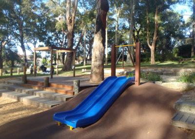 Beauchamp Park